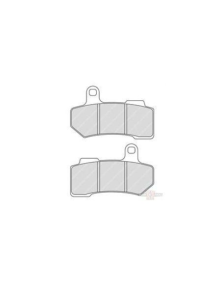 Ornamento cromato parafango anteriore