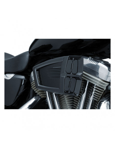 Casco Biltwell Bonanza gloss blue Steel