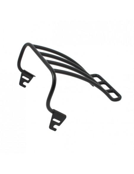 Piastra superiore in-line cromata per Forcella Springer WL