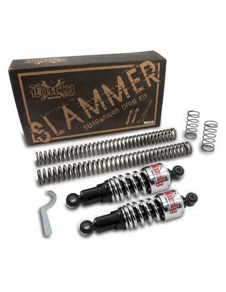 Adattatore per filtro Jammer su carburatori SeS E/G