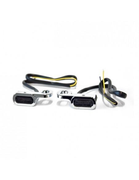 ContaKm Micro Mini da 48mm rapporto 2:1 rinvio cavo