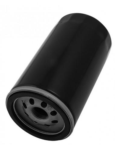 Filtro olio nero extralungo per Dyna