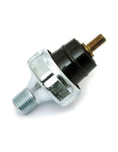 Bulbo pressione olio motore per FL,FX,FXR dal 1968 al 1984
