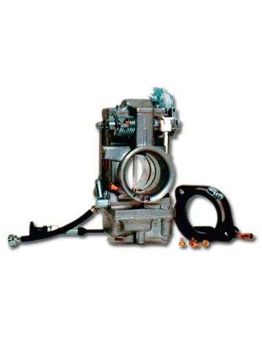 Carburatore Mikuni 48mm Smoothbore kit Easy