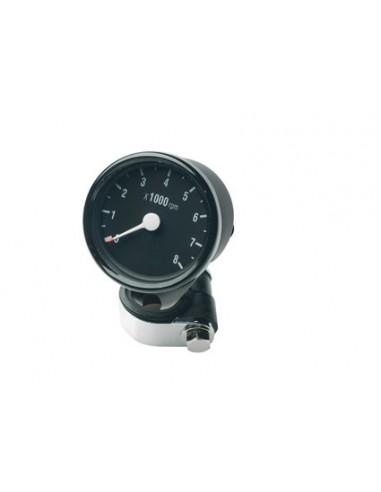 ContaKm diametro 60mm rapporto 2:1 scala 180 KM/H