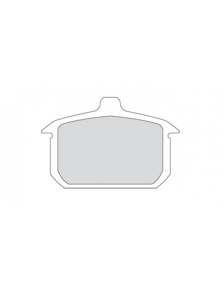 Vetro a specchio di ricambio per specchietti