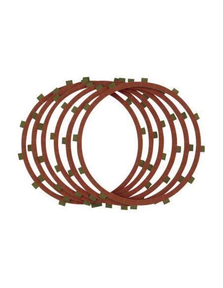 Cerchione 19x2.50 - 80 fori - nero