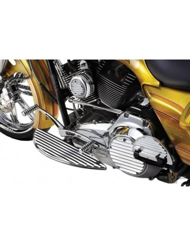 Specchietto Rad 3 nero a goccia sinistro