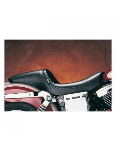 "Manubrio nero Speedster Custom largo 34"" in-line"