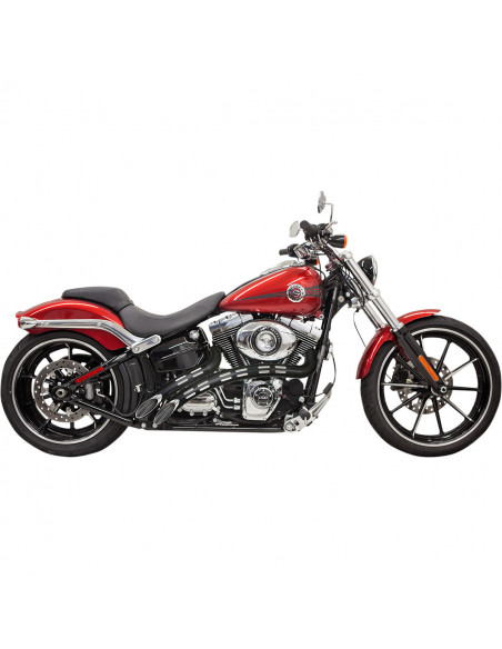 Coker Firestone Deluxe 4.50 18 nero