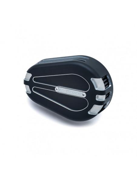 Freccia Super Micro nera