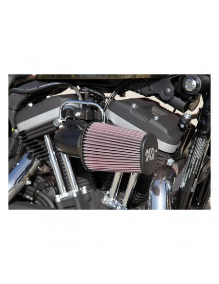 Fasce elastiche per pistoni magg. +0 Per Sportster 1000cc dal 1972 al 1985