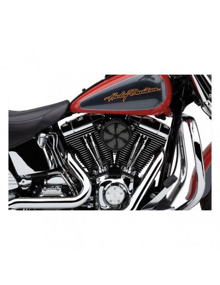 Fasce elastiche per pistoni magg. +,040 Per Sportster 883cc dal 1986 al 2020