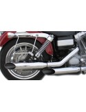 "Drag Pipe Trim tail1 3/4"" Upswept"