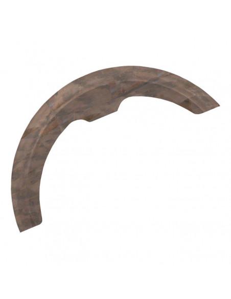 Staffe in acciaio da saldare B 65mm x L 55mm x 6mm ≠