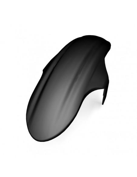 Barra montaggio fari supplementari cromata per FLST/F 00-15