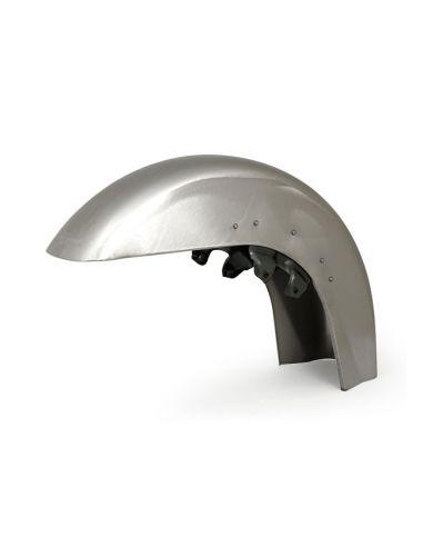 """Manubrio T Bar pullback 1-1/4"""" x 5,5"""" L 77cm crom, acc elettr, forato,"""