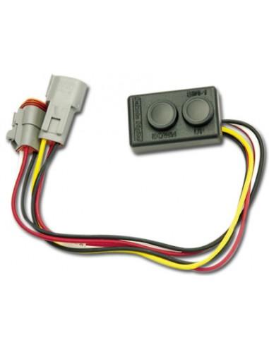 Calibrazione sensore contakm