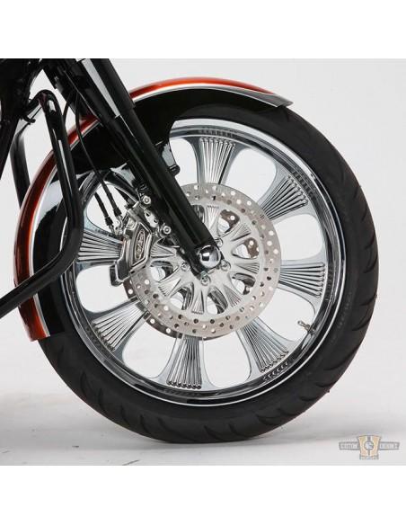 Candela Harley Davidson 5R6A rif OEM 32342-04 per Big Twin 1340