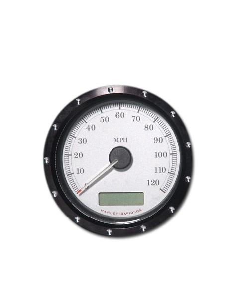 Filtro benzina CC See-Flow vetro