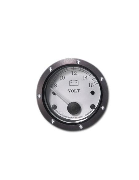 "Filtro benzina Golan Super Mini cromato 1/4"""