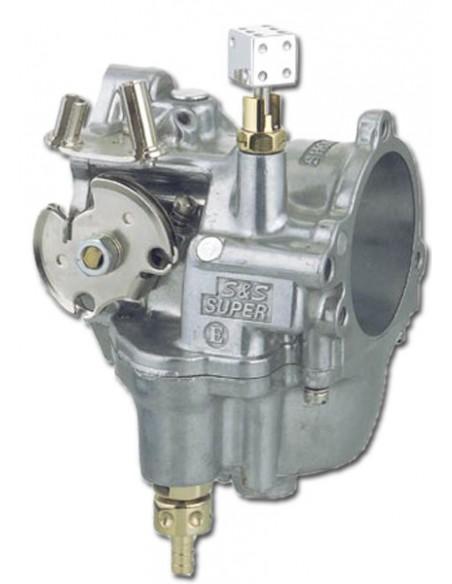 Tappo benzina Pop-up non ventilato cromato