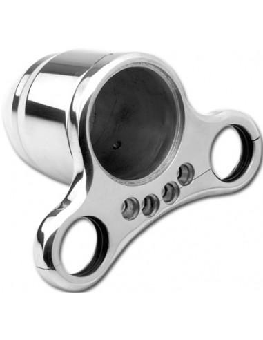 Supporto strumento 1 Micro Mini da 48mm per T-Bar con fori per spie