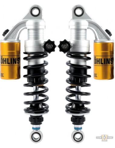 Ammortizzatori 13'' Ohlins S36PR1C1LB  molla cromata