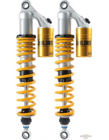 Ammortizzatori 13'' Ohlins S36PR1C1LB  molla gialla