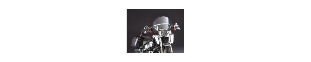 Parabrezza Harley Davidson