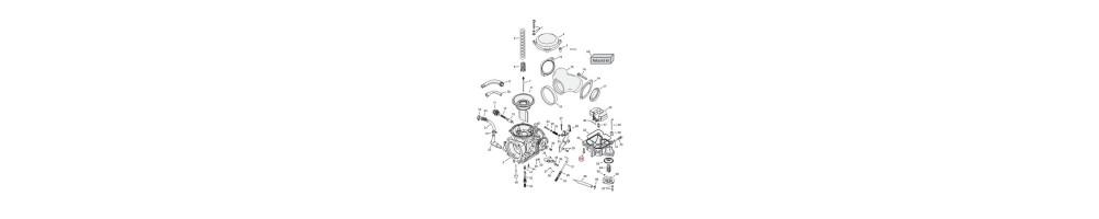 Accessori Carburatore