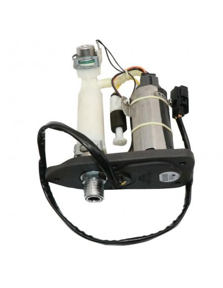 Pompe Benzina